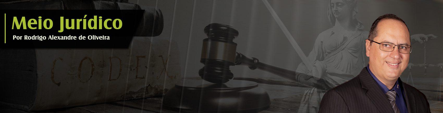 Meio Jurídico